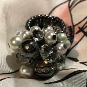 Fun and fabulous Statement ring!!!